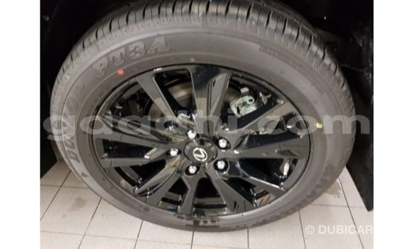 Buy Import Lexus LX White Car in Import - Dubai in Somalia
