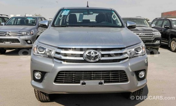 Buy Import Toyota Hilux Other Car in Import - Dubai in Somalia