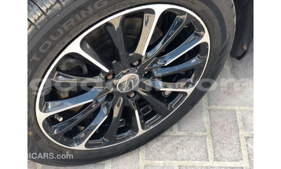 Buy Import Hyundai Elantra Black Car in Import - Dubai in Somalia