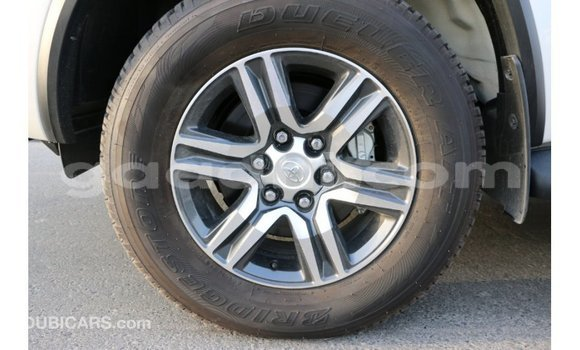 Buy Import Toyota Fortuner Black Car in Import - Dubai in Somalia
