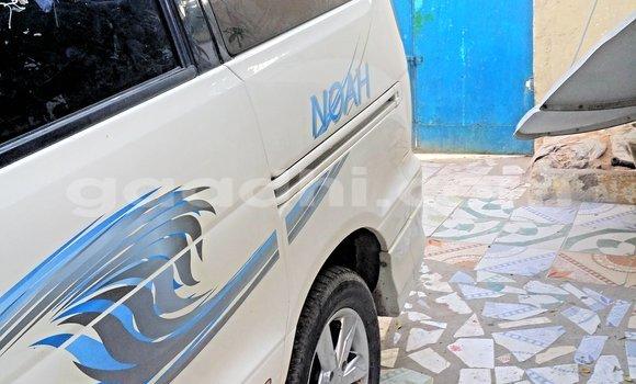 Buy New Lada Niva White Car in Hargeysa in Somaliland