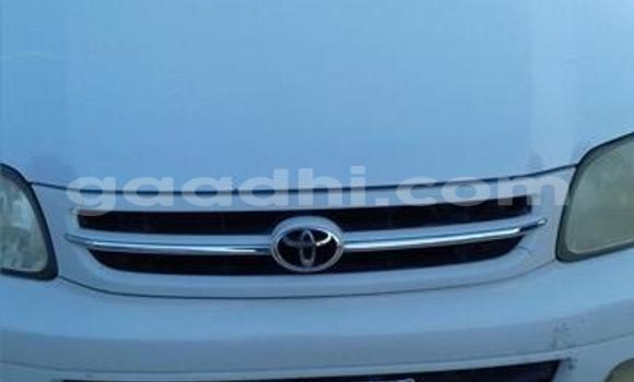 Buy New Opel Astra White Car in Mogadishu in Somalia