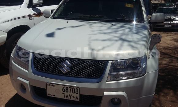 Buy Used Suzuki Alto White Car in Mogadishu in Somalia
