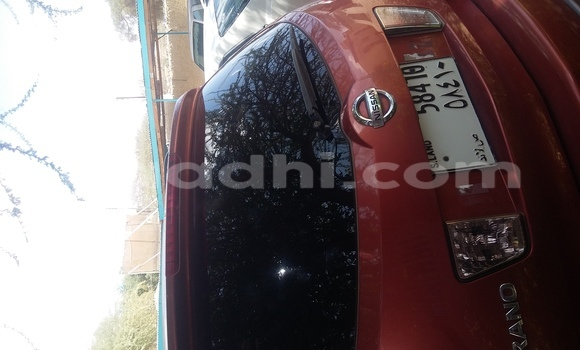Buy Used Nissan Murano Other Car in Mogadishu in Somalia