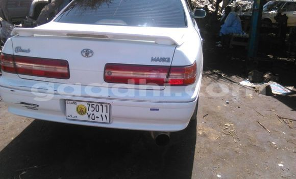 Buy Used Nissan Fuga White Car in Hargeysa in Somaliland