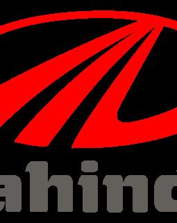 Thumb mahindra logo
